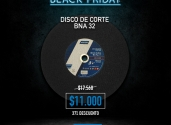 Descuentos Black Friday Norton Abrasivos