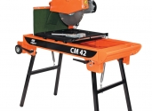 CM42 Clipper masonry saw_27675