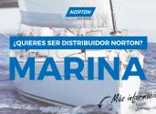 ¿Quieres ser distribuidor de Norton Marina?