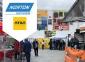 Dia Aberto com Demonstrações Norton Saint-Gobain