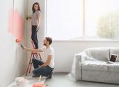7 tips för ett lyckat målningsarbete
