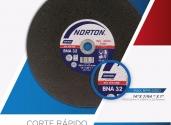 Disco de tronzadora BNA 32