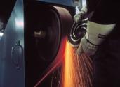 Expertise - Abrasive Belt Safety - Offhand Grinding