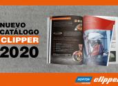 Nuevo Catálogo Clipper