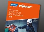 Norton Clipper katalog 2018