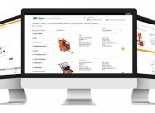 Norton Clipper Spare Parts Website