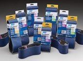 Norton ProSand Portable Belts