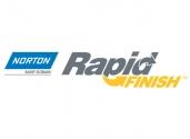 Norton Rapid Finish General Purpose Convolute Wheels
