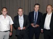 Award EVB BauPunkt