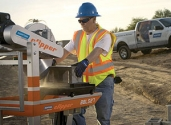 Best Practices - Construction - Masonry Saw