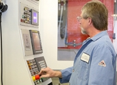 Article - Best Grinding Technology - Control Panel