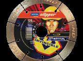 Discos Invencibles Norton Clipper