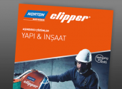 clipper kapak foto