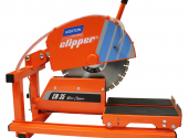 CM35 masonry saw from Norton Clipper