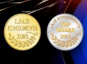 złoty Laur Konsumenta i Top Marka dla Norton