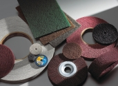 How-To Choose and Use Non-Woven Abrasives