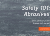 Safety 101 Abrasives Article