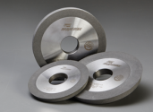 Paradigm Superabrasive Diamond Wheels