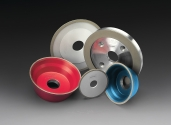 Norton Superabrasives - cBN wheels