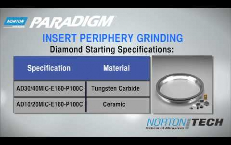 Norton_Paradigm_Insert_Grinding_Training_Video_105826341404146
