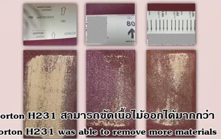 h231 product comparison