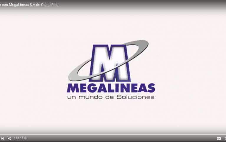 megalineas
