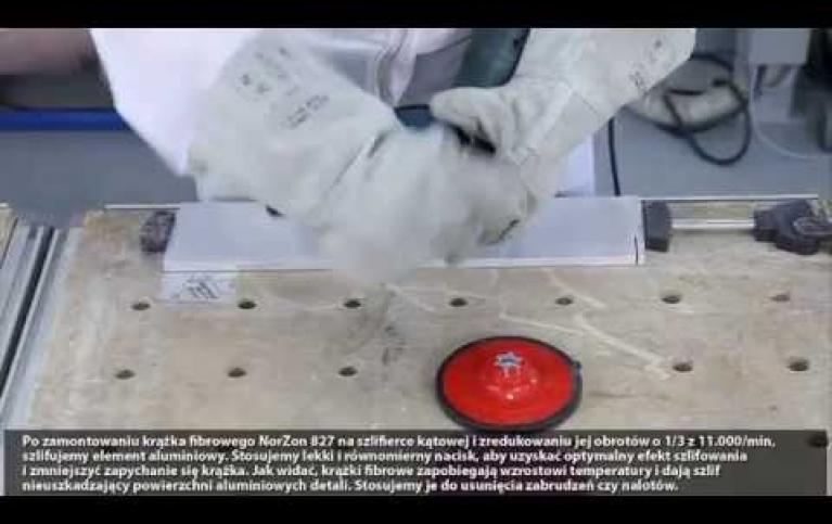 przygotowanie aluminium pod lakierowanie i galwanizację