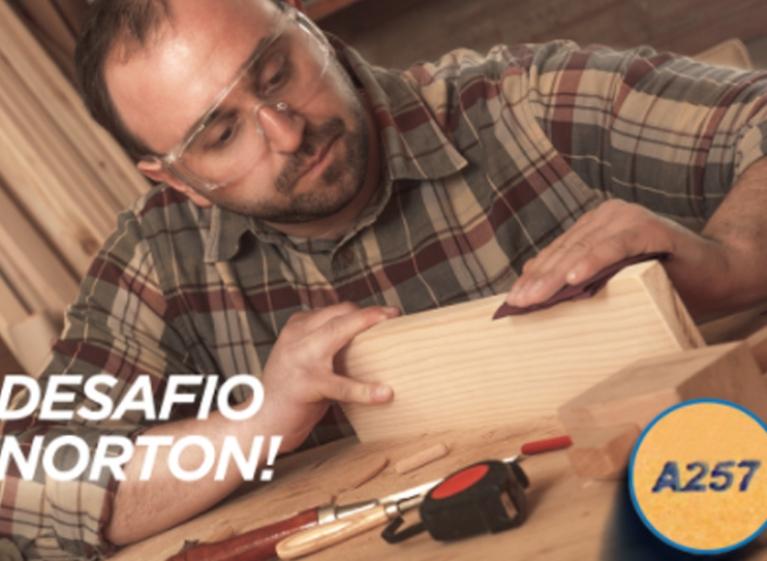 Desafio Norton