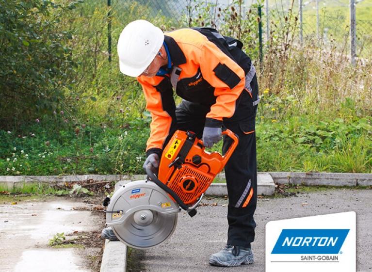 Factores para elegir la máquina y método de corte de concreto y asfalto