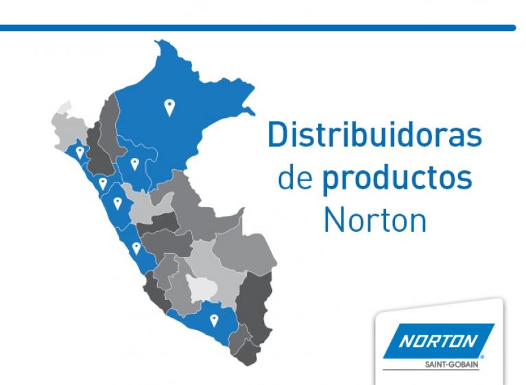 distribuidoras norton