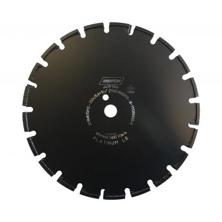 Norton Clipper Extreme Asphalt LB Diamond Blade Cut-Off