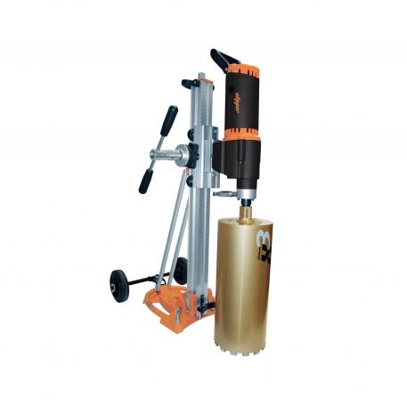 Borrmotorer - CDR403 Borrning