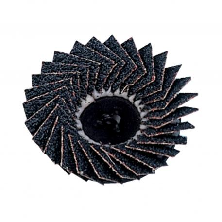 Mini-dischi lamellari - Flexi discs Grossa asportazione materiale