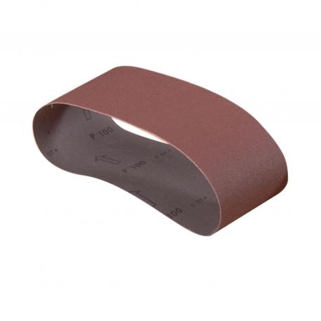 Norton R230 - Schuurbanden Schuren
