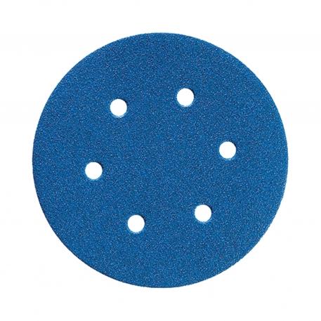 BLUE FIRE - Krążki Selfgrip Zdzieranie
