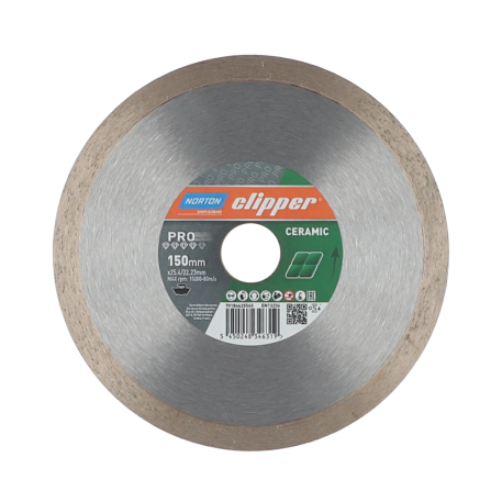 Blades  - PRO CERAMIC SOFT Cut-Off