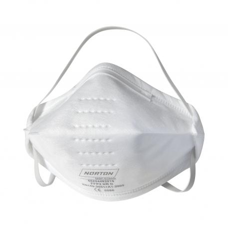 Maska jednorazowego użytku Brak