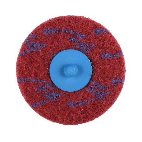 VTX Rapid Prep Low Flex - Surface Blending Discs with attachment Blending