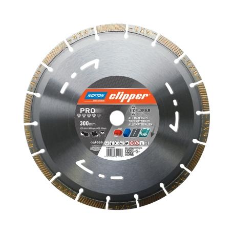Blades  - PRO 4X4 EXPLORER Cut-Off