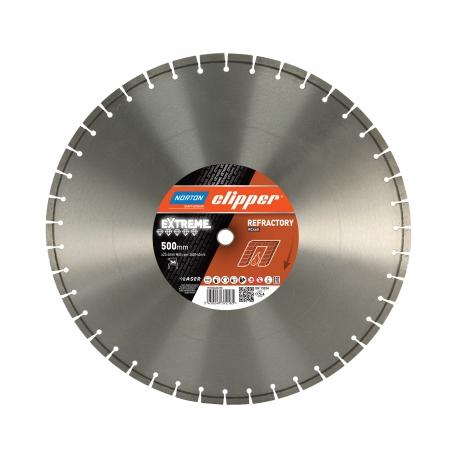 Tarcze diamentowe- EXTREME RC465 Przecinanie
