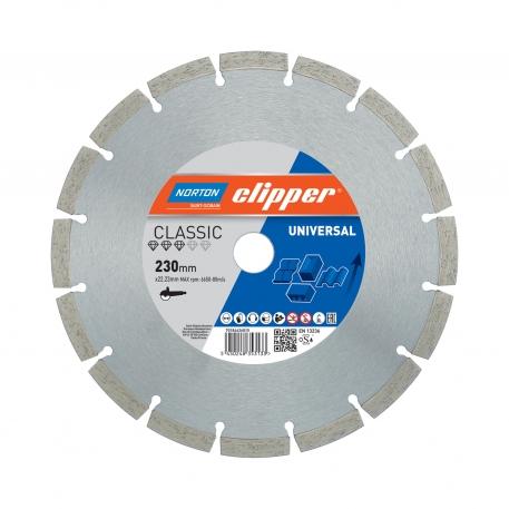 Blades  - CLASSIC UNIVERSAL Cut-Off
