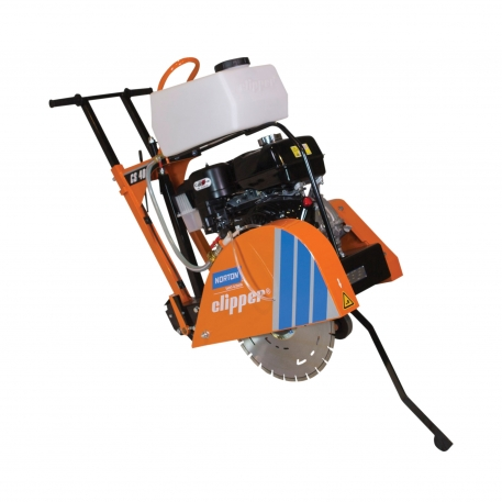 Floorsaws  - CS 401 Cut-Off