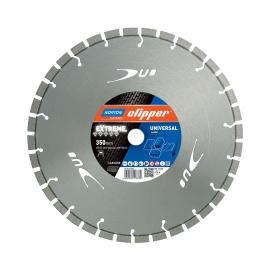 Norton Clipper Extreme Universal Diamond Blade Cut-Off