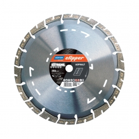 Norton Clipper Extreme Asphalt Diamond Blade Cut-Off