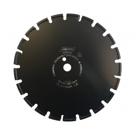 Norton Clipper Extreme Asphalt LB Diamond Blade Cut-Off