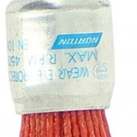 Brosses métaliques pour perceuse manuelle - Expert Décapage