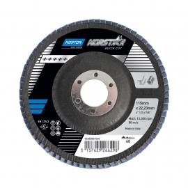 Norstar - Flap Discs Grinding