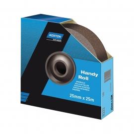 K20N - Handy Rolls Sanding