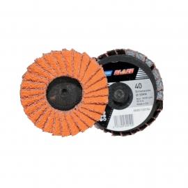 Mini Blaze - Flap Discs Grinding