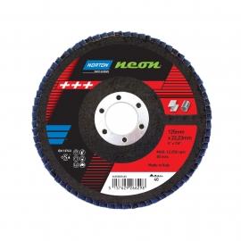 NEON Europe - Discos de láminas Rectificado